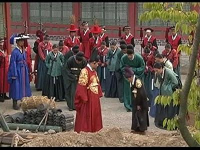 Regardez en ligne gratuitement pour le film complet Yi San - Épisode #1.4 [420p] [hd720p] [720px]
