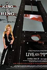 King of the Ring(1998) Poster - TV Show Forum, Cast, Reviews