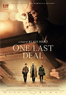 One Last Deal (2018)