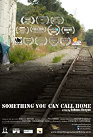 Something You Can Call Home Poster