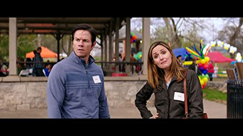 When Pete (Mark Wahlberg) and Ellie (Rose Byrne) decide to start a family, they stumble into the world of foster care adoption. They hope to take in one small child but when they meet three siblings, including a rebellious 15 year-old girl (Isabela Moner), they find themselves speeding from zero to three kids overnight. Now, Pete and Ellie must try to learn the ropes of instant parenthood in the hopes of becoming a family.