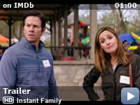 Instant Family 2018 Imdb