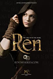 Resultado de imagen de Ren: The Girl with the Mark