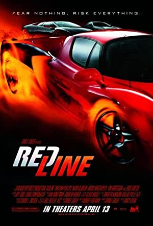 Movie Redline (2007)