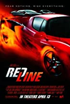 Primary image for Redline