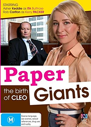 Where to stream Paper Giants: The Birth of Cleo