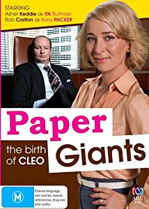 HD movie direct download links Paper Giants: The Birth of Cleo Australia [BRRip]