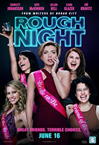 Primary photo for Rough Night