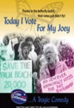 Today I Vote for My Joey