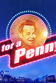 In for a Penny (TV Series 2019– ) - IMDb