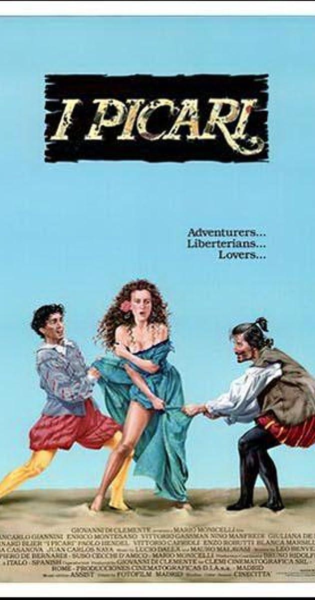 Vagabunden wie wir (1987)