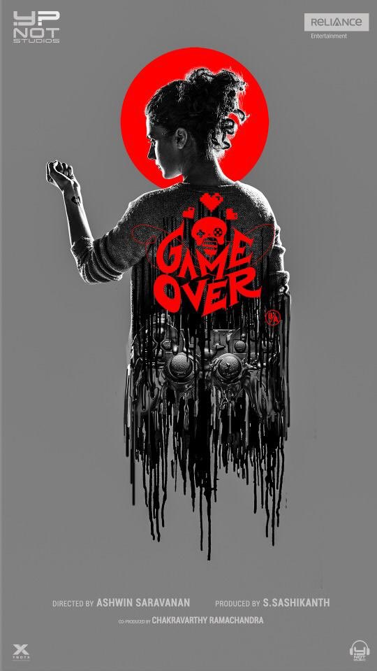 Game Over (2019) Tamil E-Sub 1080p | 720p | 480p | WEB-DL | 2GB,1.4GB, 400MB | Download | Watch Online | Direct Links | GDrive