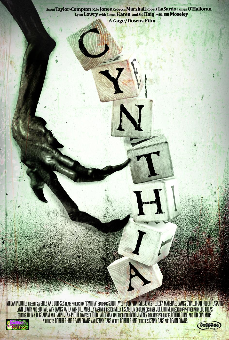 Cynthia (2018) - IMDb