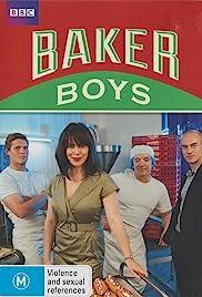 Baker Boys Poster