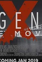 Agent X the movie
