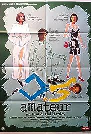 Amateur Poster