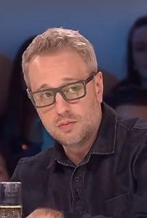 Martin Perizzolo Picture