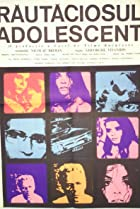 Rautaciosul adolescent