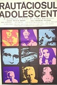 Primary photo for Rautaciosul adolescent