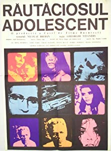 Watch online english movies sites Rautaciosul adolescent by [1280x960]