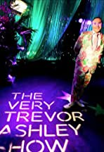 The Very Trevor Ashley Show
