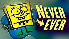 non ci sarà mai più un altro cartone animato come Spongebob Squarepants.