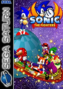 Sonic: The Fighters