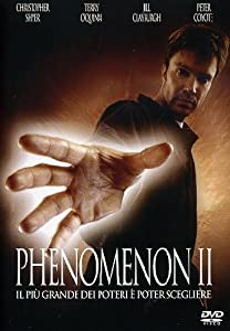 Phenomenon II 720p movies