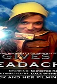 She Gives Epic Headache: It's Over! All Over Again Poster