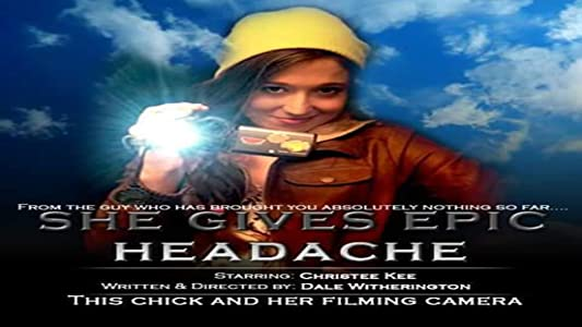 New release She Gives Epic Headache: It's Over! All Over Again 2160p]