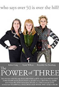 Primary photo for The Power of Three