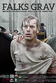 Oscar Steen in Falks Grav (2014)
