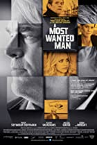 A Most Wanted Man (2014) Poster