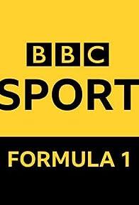 Primary photo for Formula 1: BBC Sport
