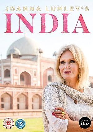 Where to stream Joanna Lumley's India