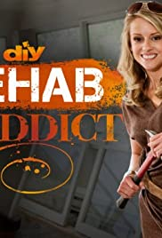 Rehab Addict Poster