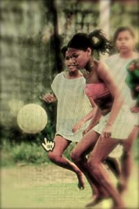 Watching new movie Shadow Game: Women, Girls and Soccer by none [480p]