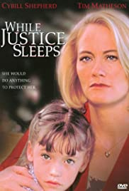 While Justice Sleeps Poster