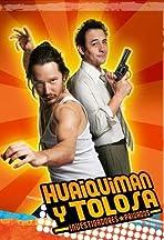 Huaiquimán y Tolosa