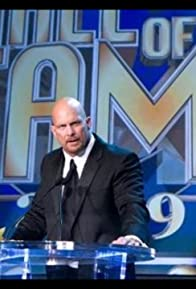 Primary photo for WWE Hall of Fame 2009