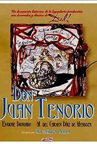 Primary photo for Don Juan Tenorio