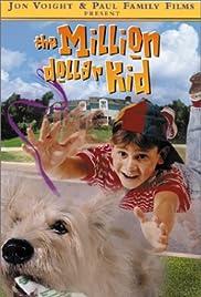 The Million Dollar Kid Poster