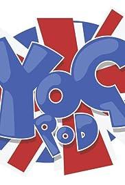 YoGPoD Poster