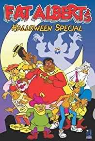 Primary photo for The Fat Albert Halloween Special