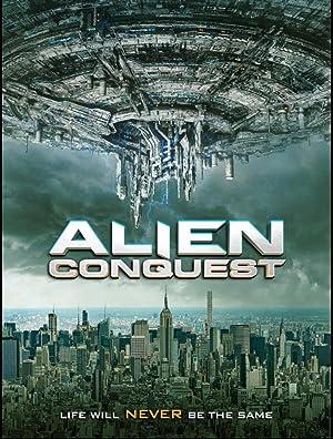 Where to stream Alien Conquest