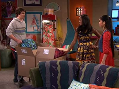 Movie 2 psp download True Jackson, VP: House Party by Andrew Gordon  [480x272] [720x320]