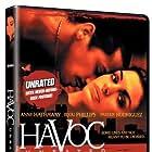 Anne Hathaway and Freddy Rodríguez in Havoc (2005)