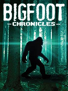 3d 1080p movies torrent download Bigfoot Chronicles [mpg]