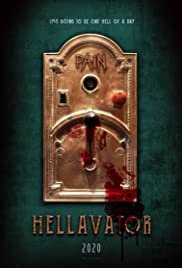 Hellavator Poster