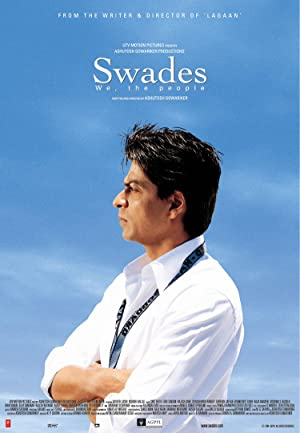 Swades: We, the People movie, song and  lyrics